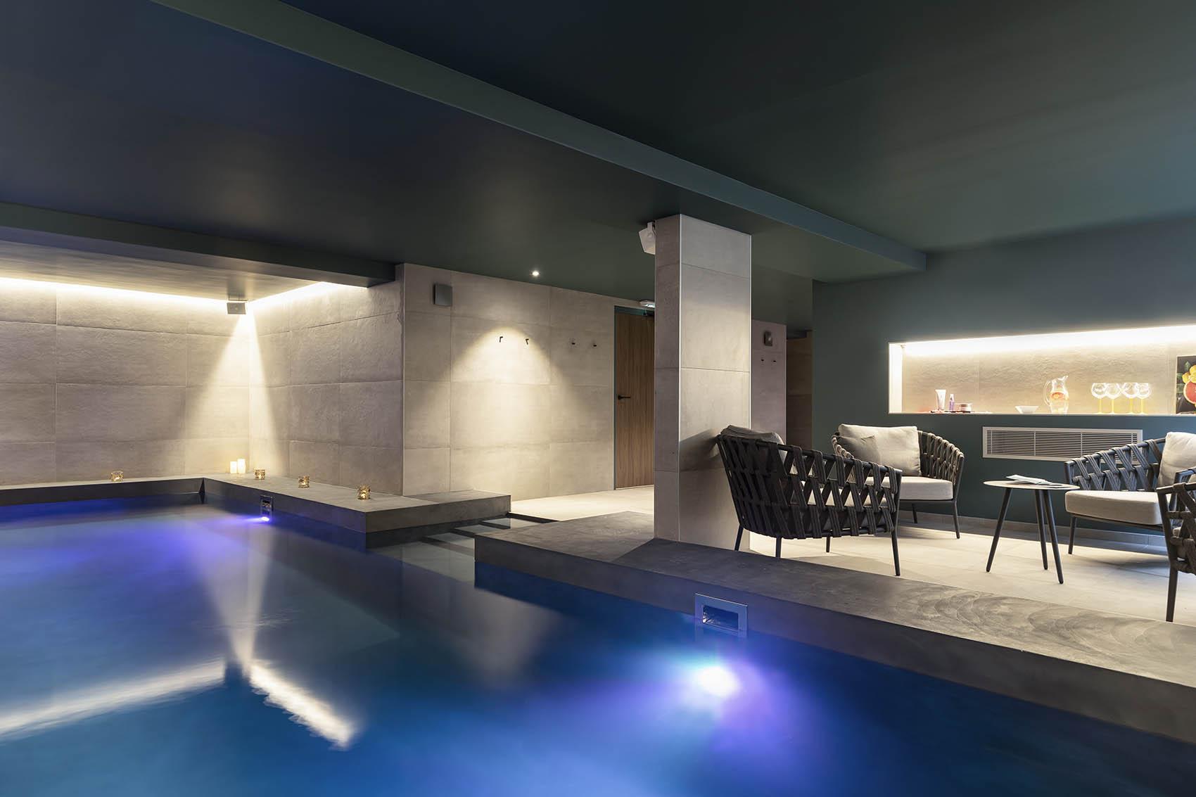 spa annecy black bass hotel. Black Bedroom Furniture Sets. Home Design Ideas